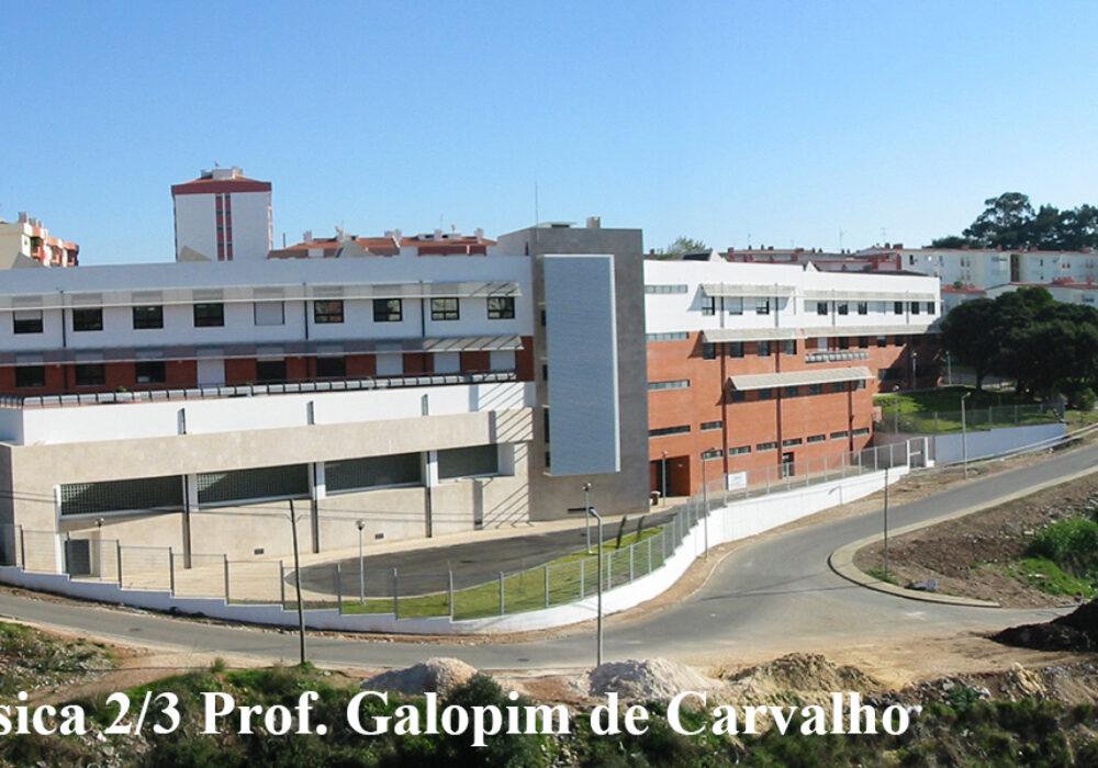 Galopim 2