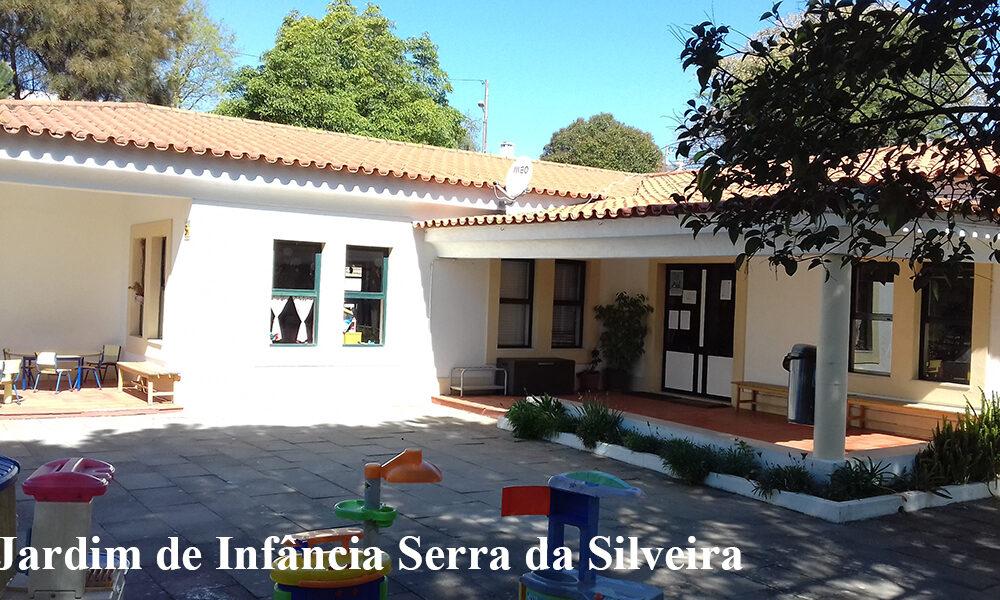 JI da Serra da Silveira